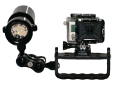Go Pro Video Hero set 3600